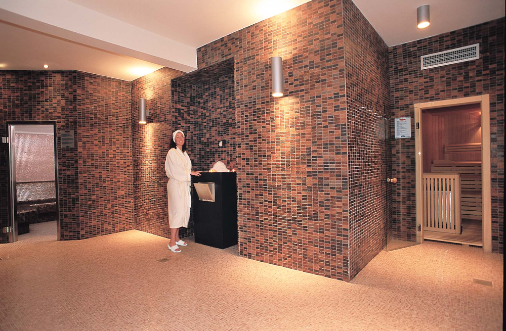 Sauna e bagno turco aiutano a vivere piu a lungo